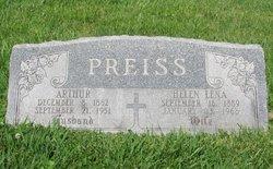 Arthur Preiss