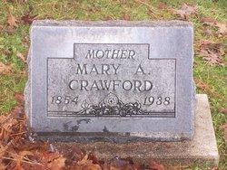 Mary Adeline Crawford