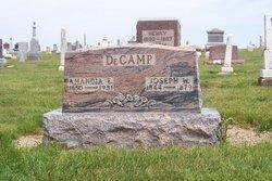 Joseph W. DeCamp