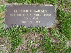 Luther Chase Barden