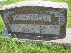 Eunice <i>Pearcy</i> Bracewell