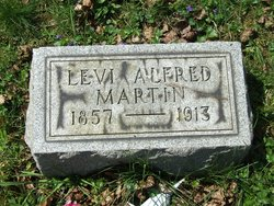Levi Alfred Martin