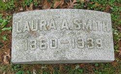 Laura A <i>Ashby</i> Smith