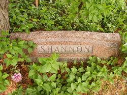 Mabel M. Shannon