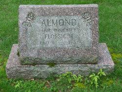 Flossie Almond