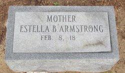 Estella Lula <i>Beal</i> Armstrong