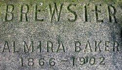 Almira Baker <i>Brewster</i> McAndrew