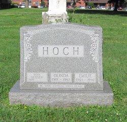 Olinda Hoch