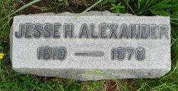 Jesse Harmon Alexander