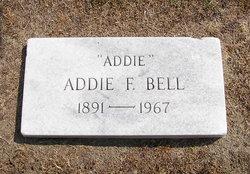 Addie Pearl <i>Flora</i> Bell