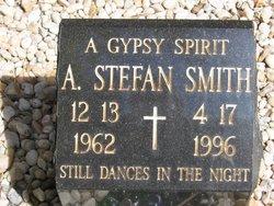 A Stefan Smith