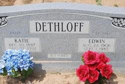 Edwin Dethloff