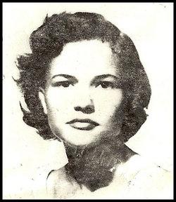 Margaret Ann Margie <i>Hall</i> Eaglebarger