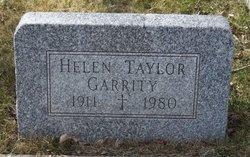 Helen <i>Taylor</i> Garrity