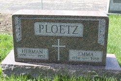 Herman Ploetz