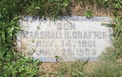 Marshall H. Grafton
