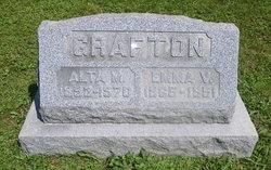 Emma V. Grafton