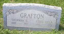 Thurman S, Grafton