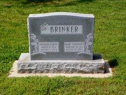 Howard Leroy Brinker