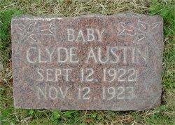 Clyde Keith Austin