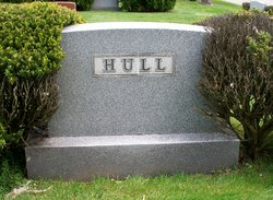 Florence <i>Schiller</i> Hull