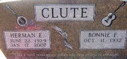 Herman Eldon Clute