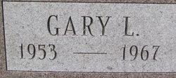 Gary Lee Hare