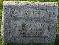 Henry A. Bailey