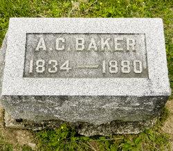 Adam C. Baker