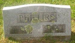 Hattie M <i>Ryder</i> Phillips