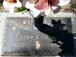 Kathy <i>Stephens</i> Adkins