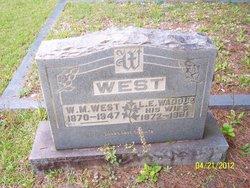 W. M. West