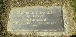 Richard L Sparks