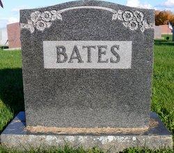 Edna F <i>Beattie</i> Bates