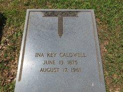 Ina <i>Key</i> Caldwell