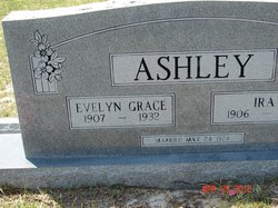 Evelyn Grace Ashley