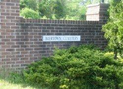 Biertown Cemetery