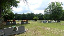 Eret Baptist Church Cemetery