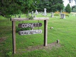 Archibald D Arch Cornett