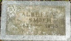 Albert W. Smith