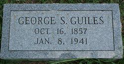 George S. Guiles