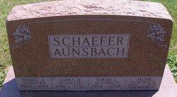 Jacob Aunsbach