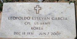 Leopoldo Estevan Garcia