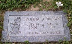 Iyonna J Brown