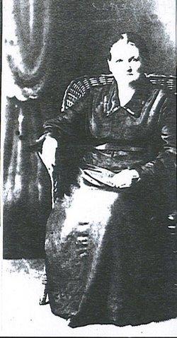 Mary Etta <i>Joyce</i> Martin