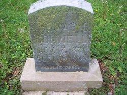 Thomas C Conwell