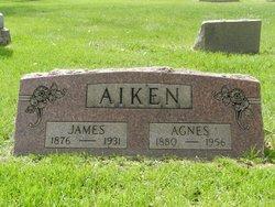 Agnes Aiken