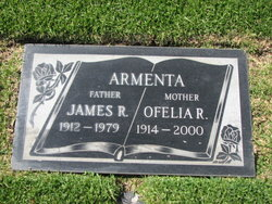 James Armenta