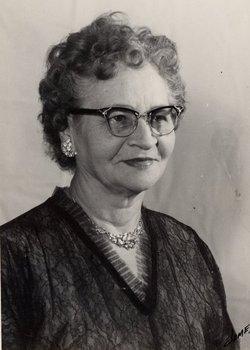 Lola Pearl <i>Button</i> Anderson