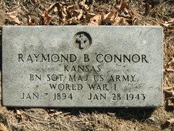 Raymond Connor